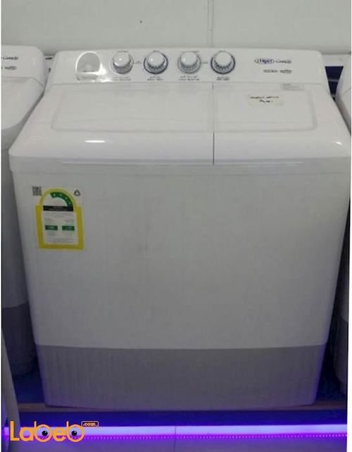 Ztrust Twin Tup washing machine ZWM140 model