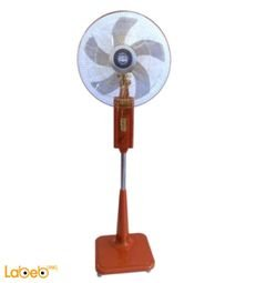 Romo international Stand Fan - 18inch - Brown - FS45-21 model
