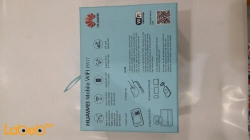 Huawei mobile wifi pro E5577S-932 specificatiosn 4G 3000mAh Gold