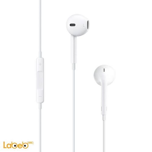 Apple EarPods MD827ZM/B White