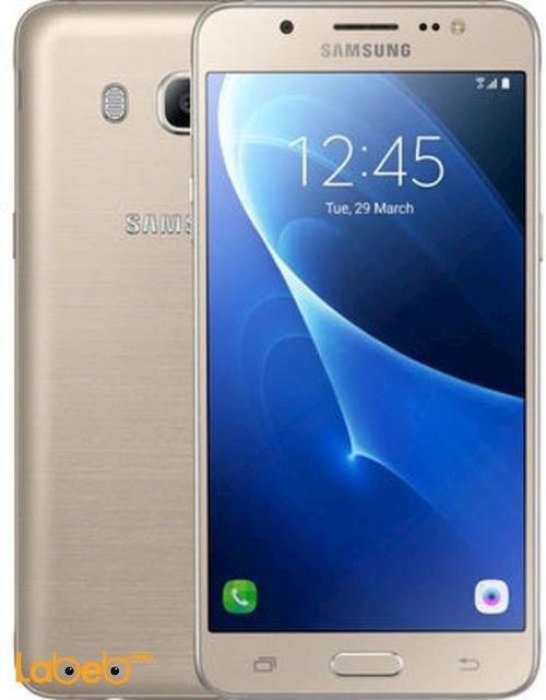 Samsung Galaxy J5 (2016) smartphone 16GB 5.2 inch Gold