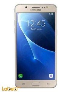 Samsung Galaxy J5 (2016) smartphone - 16GB - 5.2 inch - Gold