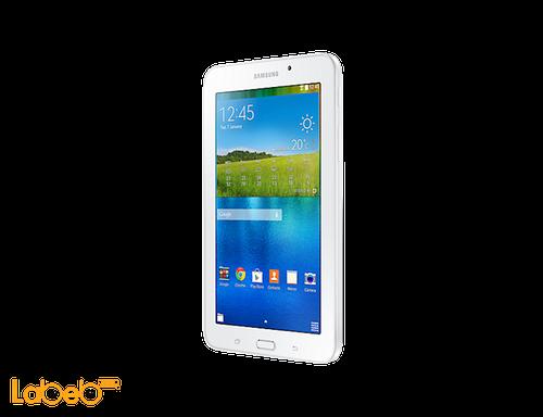 Samsung galaxy tab 3 tablet 7inch White SM-T116NU