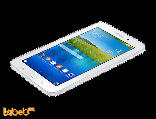Samsung galaxy tab 3 tablet White SM-T116NU