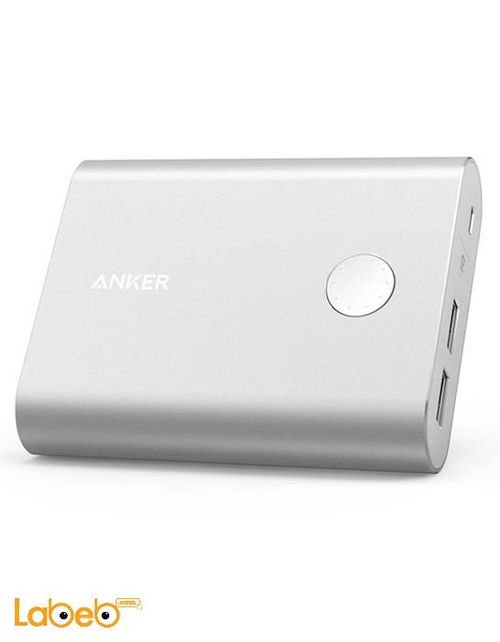Anker PowerCore phones & tablets 13400mAh 2USB A1315H41