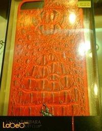 غطاء ايفون سانتا باربارا بولو مناسب لايفون 6s بلس لون أحمر