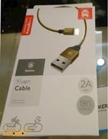 Baseus Yiven cable 1.8 meter 2A gold CALYW-A12