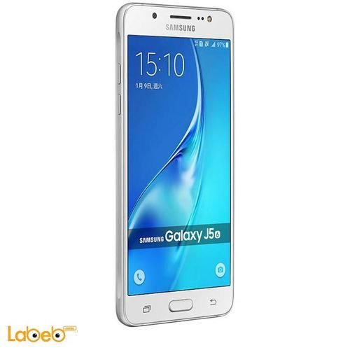Samsung Galaxy J5 (2016) 16GB 5.2inch White