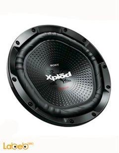 سماعة Sony xplod - حجم 12 انش - 1800 واط - XSNW1200