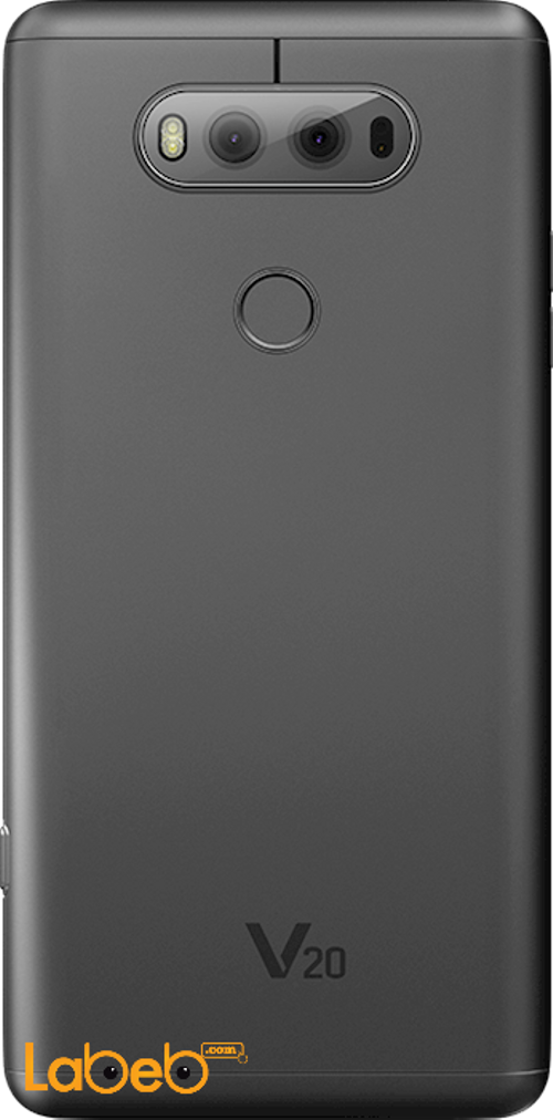 LG V20 smartphone 32GB 5.7inch Dark grey color