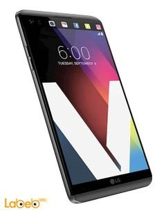 LG V20 smartphone - 32GB - 5.7inch - Dark grey color