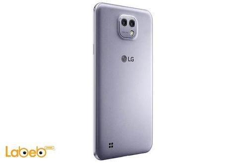 LG x cam K580 ذاكرة 16 جيجابايت فضي