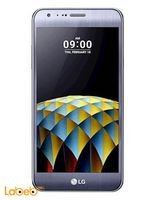 LG X Cam smartphone 16GB Titan silver K580 model