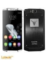 Oukitel K10000 smartphone - 16GB - 5.5inch - black color - 8MP
