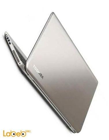 Toshiba laptop core i7 15.6 inch Gold - C55-C2061