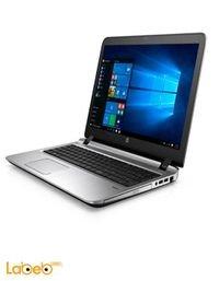 لابتوب اتش بي اي 7 8 جيجابايت رام 15.6 انش ProBook 450 G3