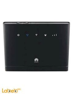 Huawei 4G Router - 150Mbps - black color - B315s -936