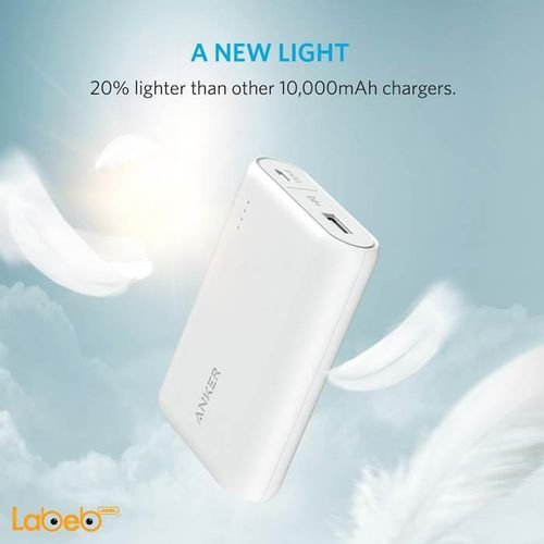 Anker PowerCore 10000mAh 2 USB Ports A1264 model