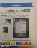 iflashdevice HD for Iphone USB 64GB white color