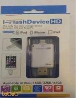 محول نقل البيانات iflashdevice لاجهزة الايفون 64GB ابيض
