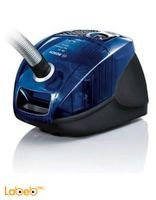 Bosch 2500W Bag/Bagless Vacuum Cleaner Blue GL-30