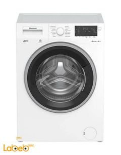 Blomberg Washing Machine - 7Kg - 1000Rpm - white - wafn71020