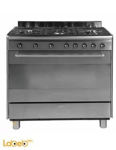 Smeg Oven - 90cm size - Stainless Steel - SX91VJM model