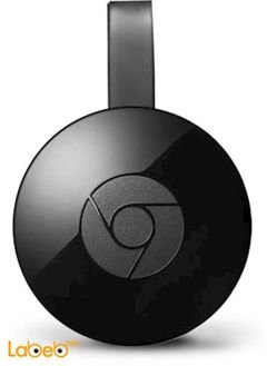 Google Chromecast device - 2.4/5GHz wifi - 1080p - Universal