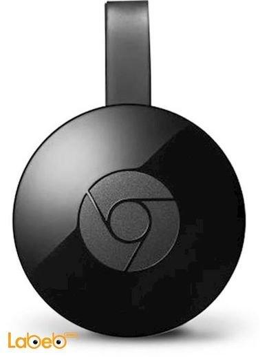جهاز عرض واي فاي Chromecast google يونيفرسال دقة 1080 بكسل