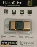 Flash drive USB 2.0 for Apple/Android devices FD-32G model
