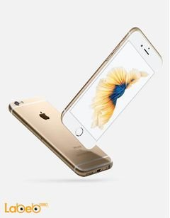 Apple Iphone 6 Plus smartphone - 64GB - 5.5inch - Gold - A1522