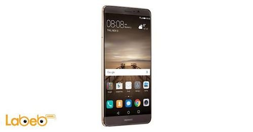 Huawei mate 9 smartphone MHA-L29 64GB Brown