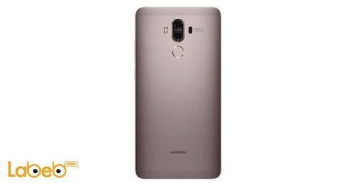 Huawei mate 9 smartphone back 64GB Brown MHA-L29 model