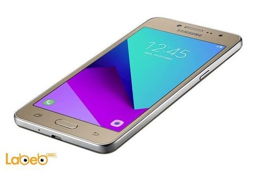 gold Samsung Galaxy Grand Prime plus Smartphone SM-G532F