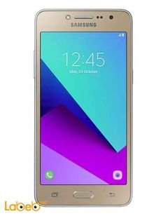 Samsung Galaxy Grand Prime plus Smartphone- 8GB - gold - SM-G532F