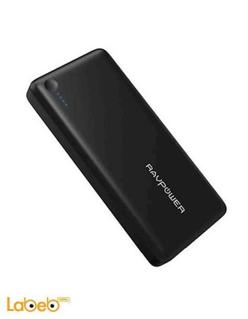 RAV power Powerbank RP-PB043 20100mAh Black color