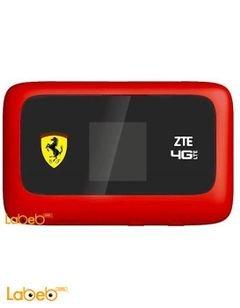 ZTE Ferrari 4G LTE ufi mobile wifi - 150Mbps - 2300mAh - MF910