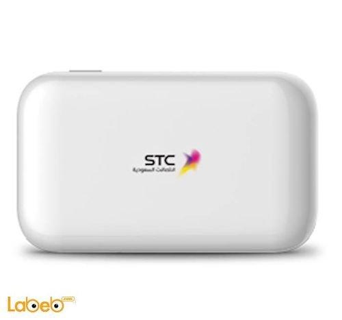 STC QUICKnet 4G MyFi Router 150mbps white E5577s-932