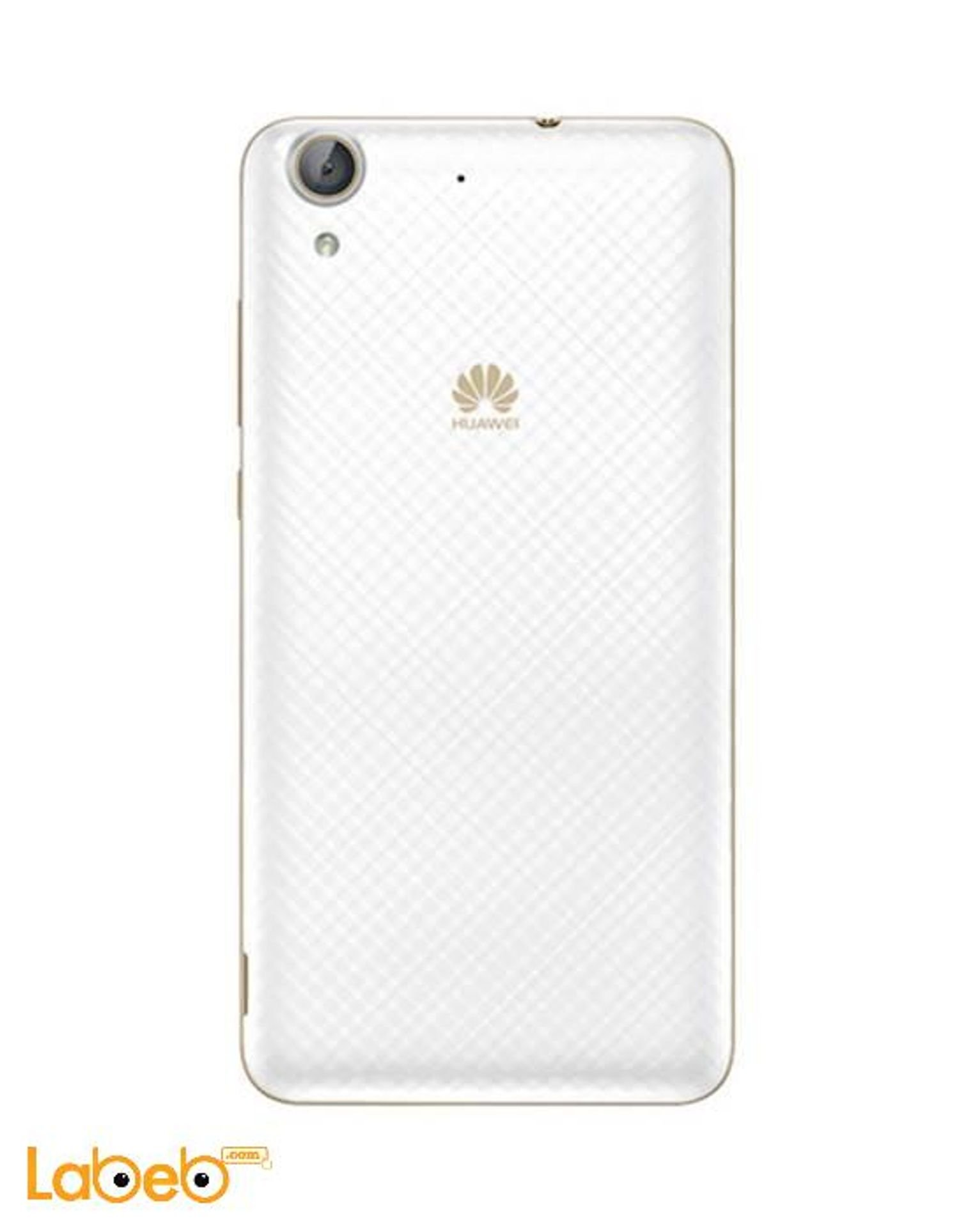 huawei y6ii smartphone  16gb  white color  cam