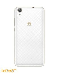 Huawei Y6ii smartphone - 16GB - white color - CAM-L21 model