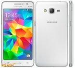 Samsung Galaxy Grand Prime plus Smartphone 16GB white