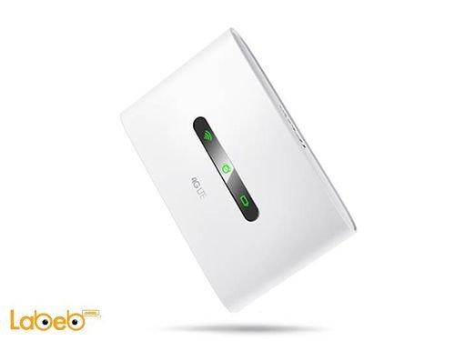 TP link LTE Advanced Mobile Wi-Fi M7300 model 2000mAh White