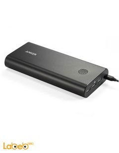 Anker PowerCore+ - 26800mAh - 2 USB Ports - B1372611 model