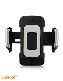 Capdase Flexi,Sport Car Mount - Black color - HR00-SF11