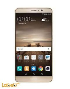 Huawei mate 9 smartphone - 64GB - gold - MHA-L29 model