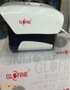 كاميرا مراقبة خارجية Glofine - عدسة 4 ملم - AHD-GF-FA4W-WNH4