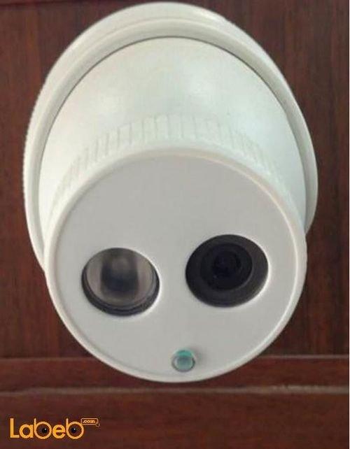 كاميرا مراقبة داخلية Glofine عدسة 3.8 ملم ICpGF-Zocw-Wrb1