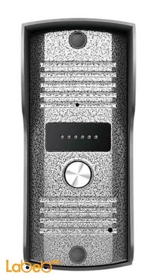جهاز انتركوم صوت وصورة Ultra-Thin موديل DP-701R  شاشة 7 انش TFT