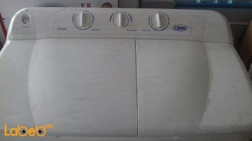 Crony Twin Tup washing machine 12114007