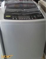 General super Top washing machine 14kg Silver GS14V4